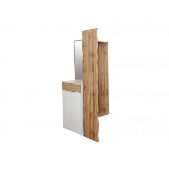 Garderoba Wood