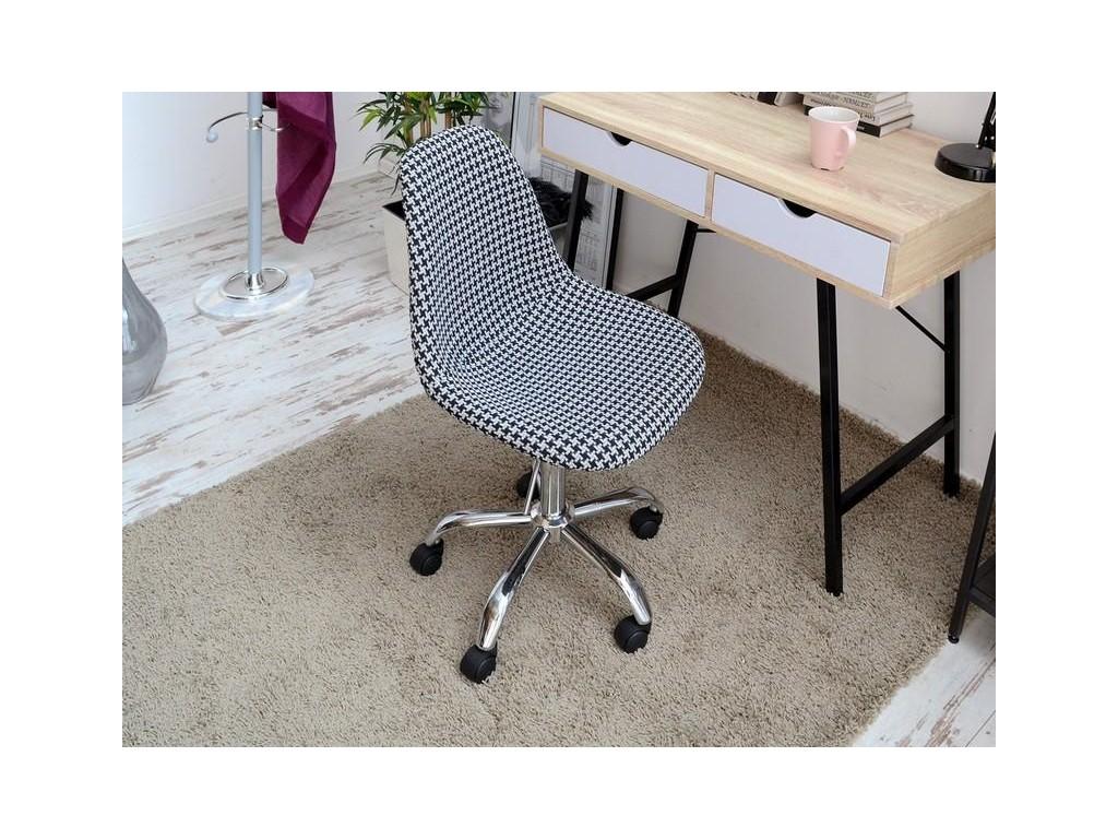 Krzesło Obrotowe Do Biurka Mpc Move Tap Pepitka Krzesła i