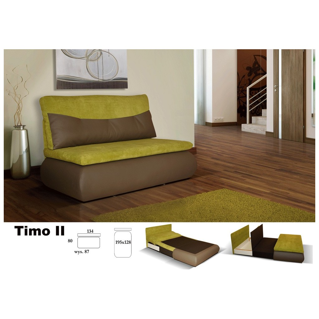 PML Sofa TIMO XL