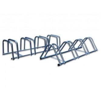 stojak na rowery 4 stanowiska