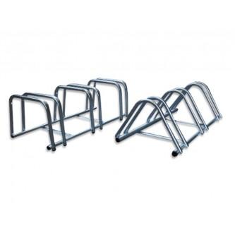 stojak na rowery 3 stanowiska